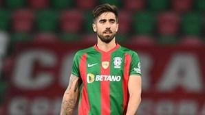 Rodrigo Pinho está infetado com Covid-19