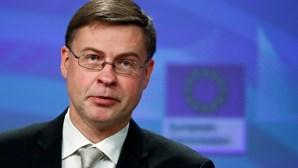 Bruxelas reaprecia regras das contas públicas até junho
