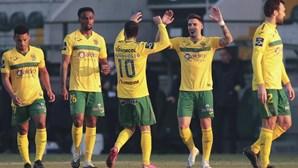 Paços de Ferreira vence Braga e impede arsenalistas de se aproximarem do pódio
