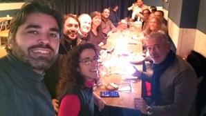 Casal multado por abrir restaurante durante confinamento em Lisboa