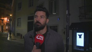 Gerente de restaurante em Lisboa que recusa fechar portas explica decisão