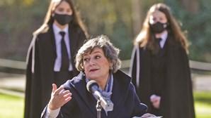 Ana Gomes volta a 'atacar' Marcelo Rebelo de Sousa