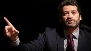 André Ventura reeleito presidente do Chega com 97,3% dos votos