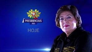 Octávio Ribeiro entrevista Ana Gomes, hoje, na CMTV