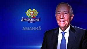 Octávio Ribeiro entrevista Marcelo Rebelo de Sousa, amanhã, na CMTV