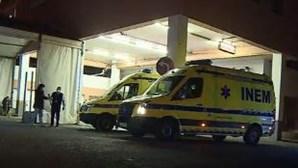 Hospital Garcia de Orta em Almada em risco de pré-catástrofe. Equipas em prontidão e com férias suspensas