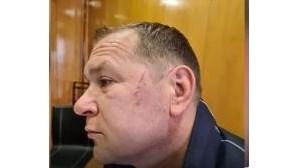 Ucraniano que acusa PSP de agressão é traído por vídeo da detenção