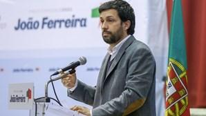 João Ferreira admite necessidade de requisitar privados perante emergência da Covid-19