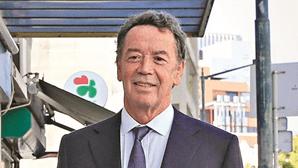 Pinho e gestores da EDP suspeitos de corrupção