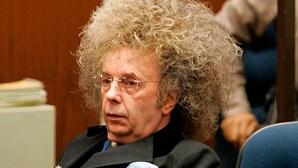 Produtor musical Phil Spector morre na prisão