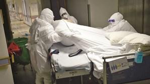 Hospitais têm mais mortes que em outros anos