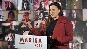 Marisa Matias apela ao Governo para não adiar decisão sobre meios da saúde
