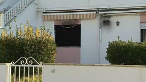 Idosa morre em incêndio dentro de casa em Viana do Castelo