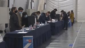 Mais de 13 mil eleitores pediram voto antecipado no Porto