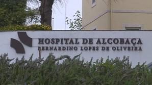 Surto no Hospital de Alcobaça com 23 infetados com Covid-19
