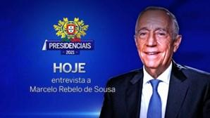 """Marcelo admite """"cansaço"""" dos portugueses mas pede: """"Façam um esforço adicional"""""""