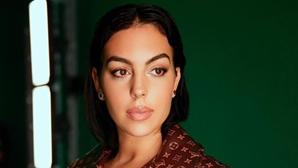Georgina Rodríguez reaparece após dias em silêncio com look milionário