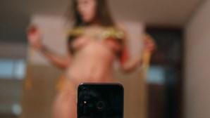 Agressor divulga fotos íntimas de mulher que violou em Santo Tirso