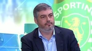"""André Pinotes Batista: """"O Sporting está no pleno direito de utilizar os jogadores"""""""