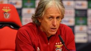 Lucas Veríssimo desejado por Jesus fecha plantel do Benfica a entradas