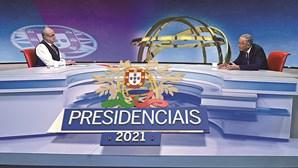 """Marcelo afasta cenário de dissolução da Assembleia: """"Usarei bomba atómica se for estritamente necessário"""""""