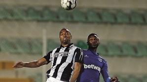 Capitão dá novo alento ao Portimonense com vitória frente ao Belenenses SAD
