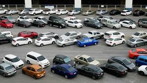 """Venda de carros na Europa com queda """"sem precedentes"""" em ano marcado pela pandemia"""
