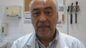 """Médico de família explica que Benfica é """"bom exemplo"""" de como a Covid-19 pode passar de pessoa para pessoa"""
