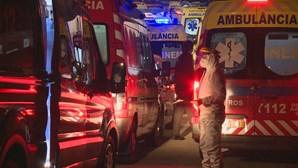 Portugal passa barreira dos 200 mortos por Covid. 10455 infetados em 24 horas
