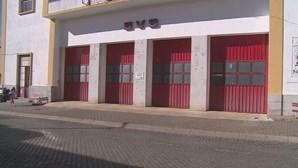 15 bombeiros da corporação de Beja infetados com Covid-19