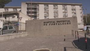 Hospital de Portalegre abre inquérito a morte de doente que esteve três horas em ambulância