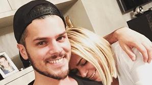 """Mickael Carreira homenageia a mãe: """"Poucas palavras conseguem descrever o que significas"""""""