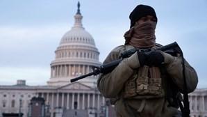 Washington blindada: Joe Biden toma posse como presidente dos EUA em cenário de guerra