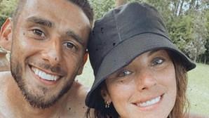 Salvio e Magali dão nova oportunidade à relação após separação