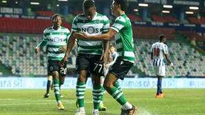 Furacão Jovane faz reviravolta e dá vitória ao Sporting no Clássico