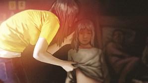 Mãe pedófila abusa da filha menor em Amarante e mostra-a nua na Internet