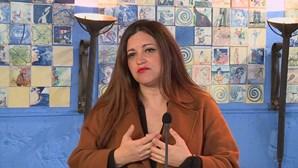 """Marisa Matias garante que este é o momento para o Estado """"segurar o emprego"""""""