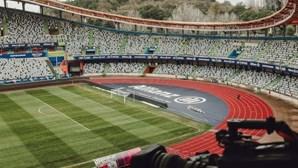 Sp. Braga 1-0 Benfica