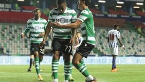 Jovane marcou golos de raiva para Frederico Varandas