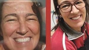 Enfermeira morta na arrecadação da própria casa