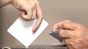 O que precisa de saber para ir votar este domingo