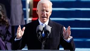 Joe Biden congela venda de caças F-35 aos Emirados Árabes Unidos