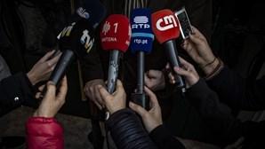 """Meios nacionais juntam-se """"Em defesa de uma comunicação social livre"""". Leia a posição conjunta"""