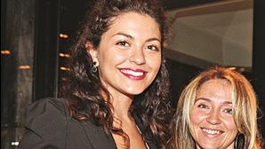 Mãe da atriz Sara Barradas isolada na cadeia de Tires
