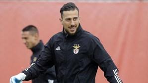 Há mais um jogador infetado com Covid-19 no Benfica. Número total sobe para oito