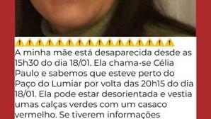 Ministério Público pediu informação à PSP sobre desaparecimento de enfermeira do Hospital de Santa Maria