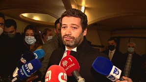 Ventura reconhece erros mas crê em grande mobilização no domingo para as eleições presidenciais