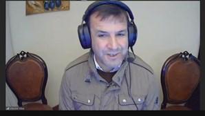 """Vitorino Silva: """"Intelectual não é profissão"""""""