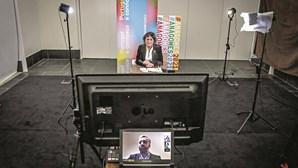 Raízes políticas encerram campanha de Ana Gomes