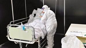 Portugal a caminho de um milhão de infetados com Covid-19